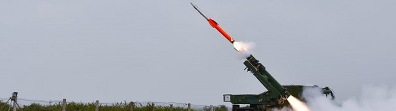 India's ASAT Test: Joining the Arms Race in Outer Space?