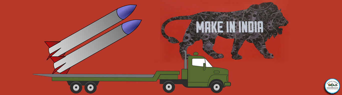 Promoting Defence Exports