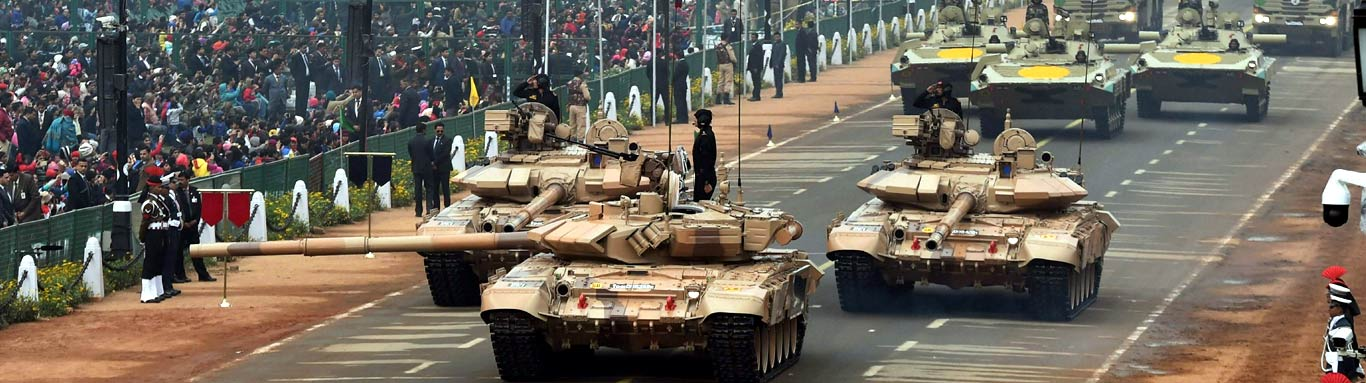 Defence Budget 2018-19: The Imperative of Controlling Manpower Cost