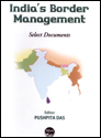 India's Border Management: Select Documents