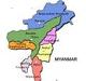 Northeast India: Linguistic Diversity and Language Politics