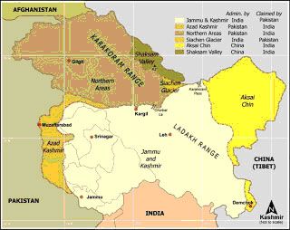 Brijesh P asked: Why did Pakistan and under what terms and conditions cede  the Shaksgam Valley to China? What is the geo-strategic significance of the  Valley?   Manohar Parrikar Institute for Defence
