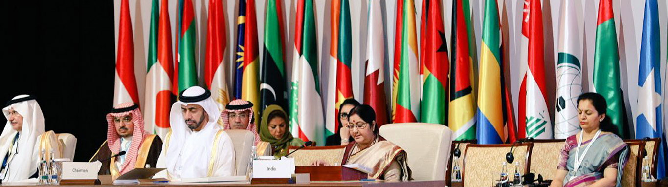 India at the OIC: Recognition of a Rising Global Power