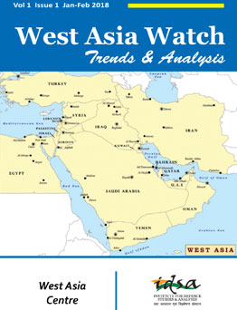 West Asia Watch