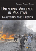 Unending Violence in Pakistan Analysing the Trends
