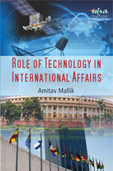 Role of Technology In international Affairs