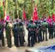 Children in Indian Maoist Ranks