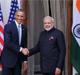 Rebalancing with India