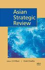Asian Strategic Review